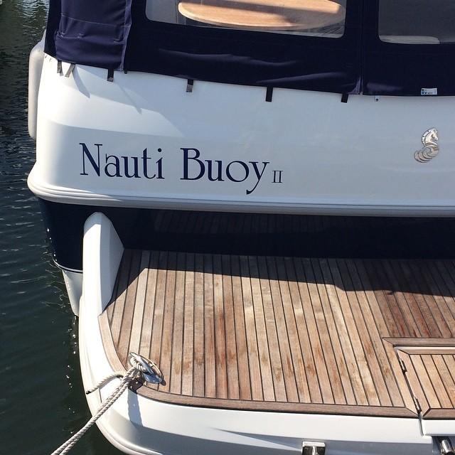 Boat Puns – Punpedia
