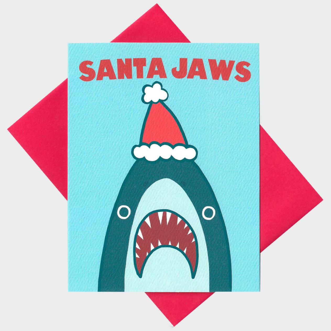 Cute Christmas Puns.Shark Puns Punpedia