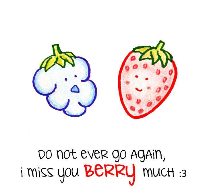 valentines day meme chemistry - Fruit Puns – Punpedia