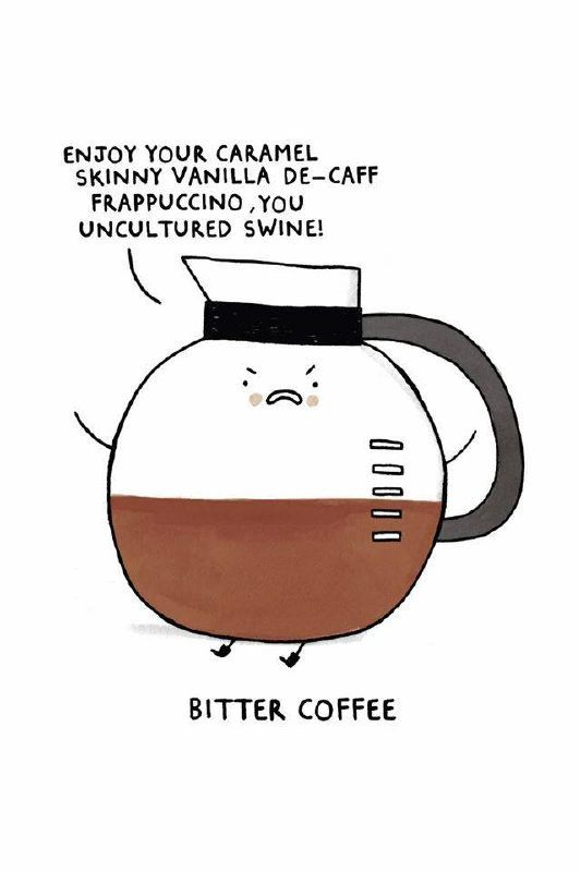 Coffee Puns – Punpedia #coffeeBreath