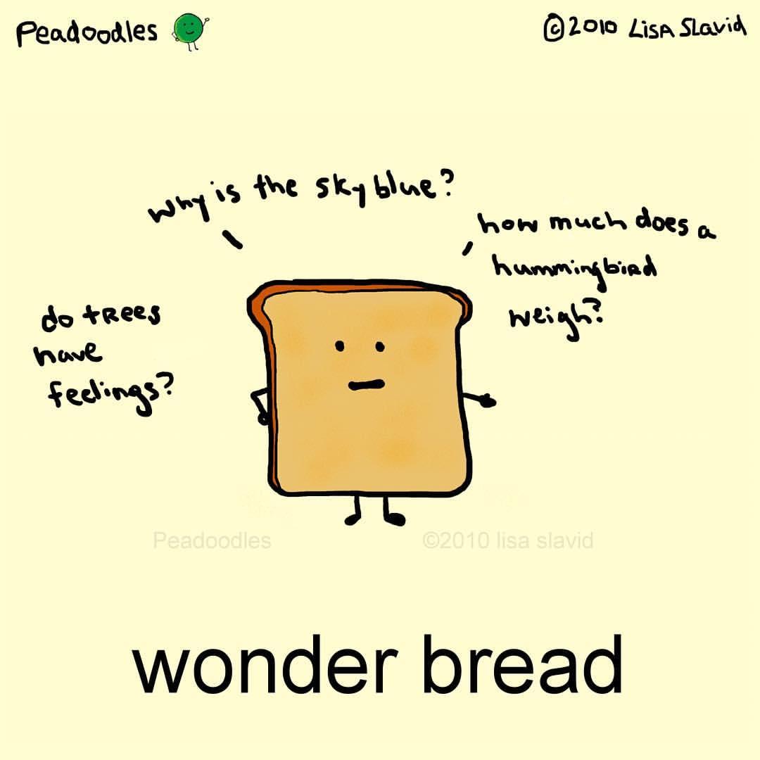 Bread Puns – Punpedia